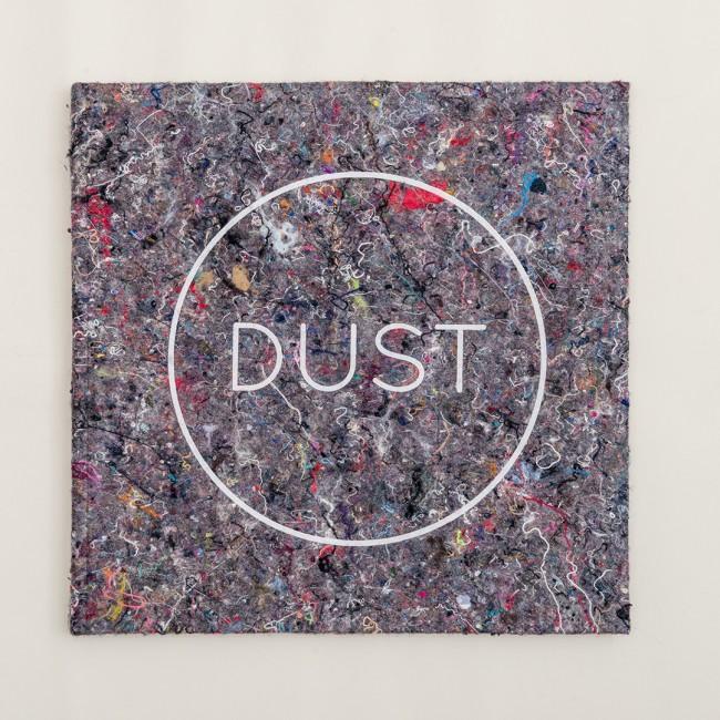 Klaus Pichler: Dust