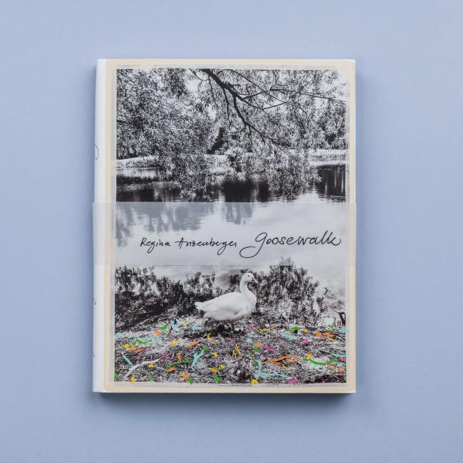 Regina Anzenberger: Goosewalk